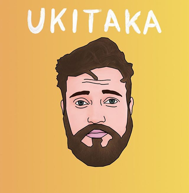 "Justin Bradford Drops His First New Single Ukitaka – @JustoBradford @beatyakeggah(Official Music Video)"" onYouTube"